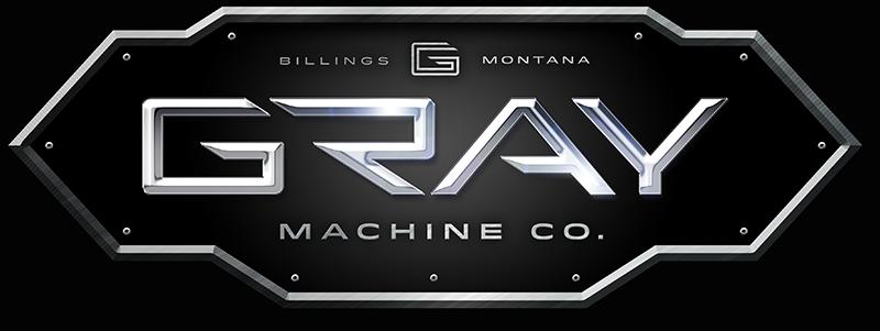Gray Machine Co. - Billings, MT
