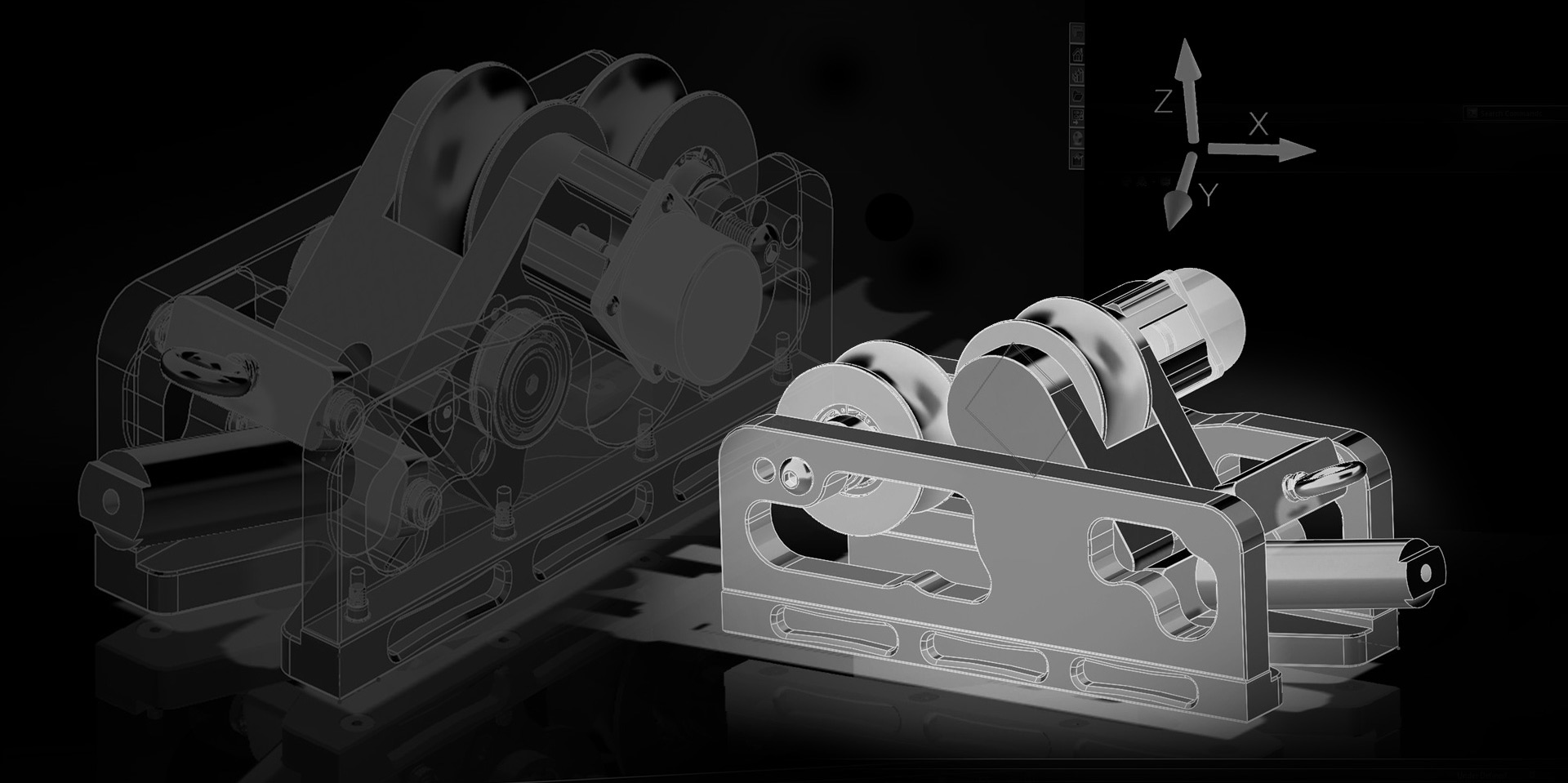 Gray Machine Co.
